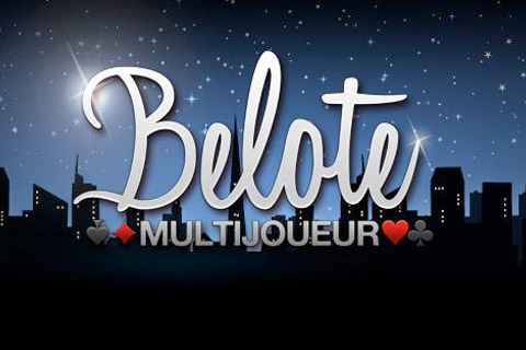 belote multijoueur facebook